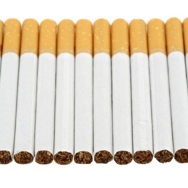 Сигареты Кресты красные мрц 50