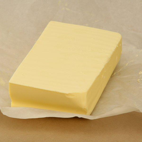 Масло сливочное ГОСТ
