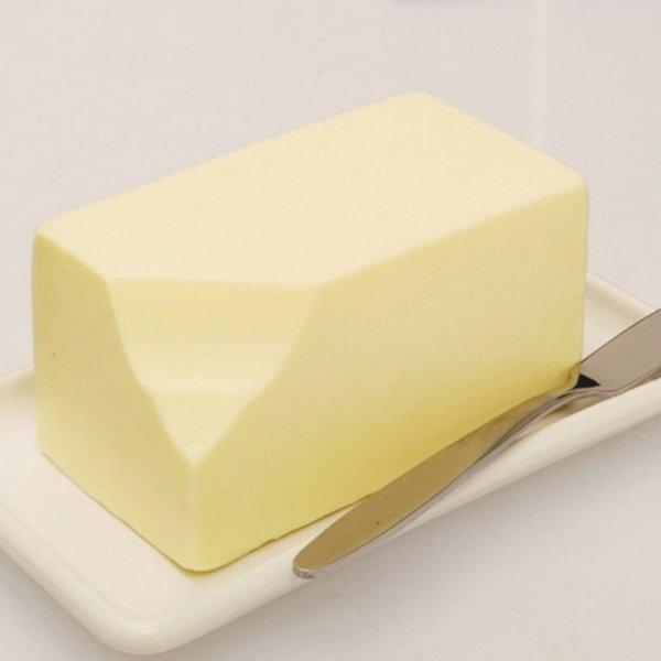 Масло сливочное Крестьянское монолит