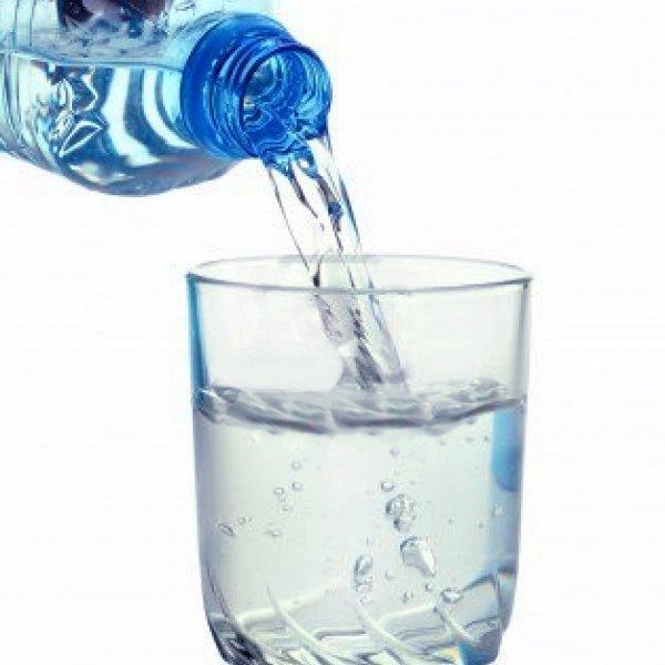 Вода питьевая высшей категории качества