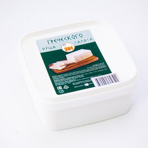Продукт сырный (для греческих салатов)