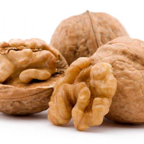Ядра орехов фундука