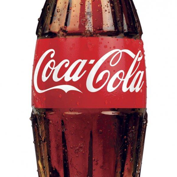 Кока Кола 0,25 литра стекло 12 шт в упаковке