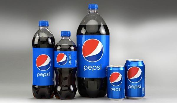 Напиток газированный Пепси пэт (1*12)
