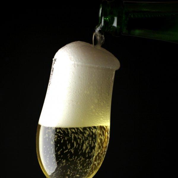 пробка для шампанского п\э