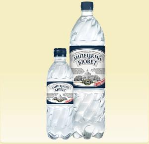 Минеральная вода Сенежская Б/Г пэт (1*6)