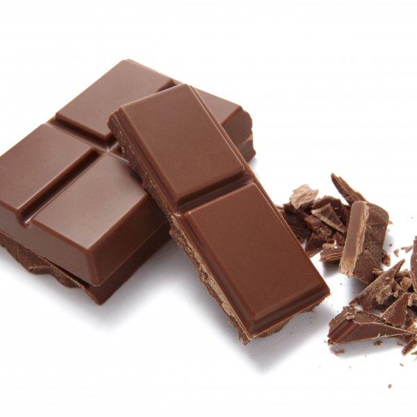 BUCHERON BABY МОЛОЧНЫЙ шоколад с кусочками малины в картоне 50г/120шт