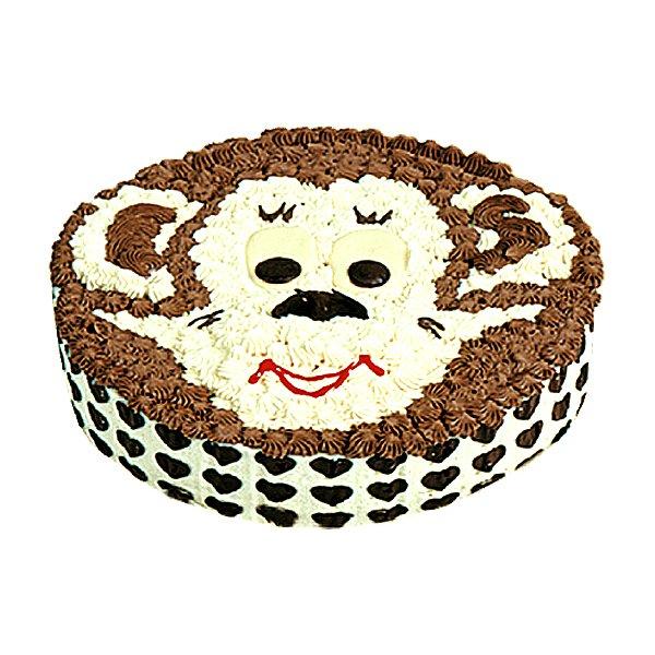 картинки тортов сладкий зоопарк