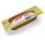 Сырный продукт колбасный копченый 40%