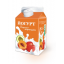 Йогурт Персик - Маракуйя 2,5%