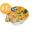 Десерт творожный абрикос 4,5%