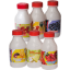 Йогурт фруктовый в ассортименте 2,5%