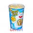 Воздушная кукуруза с Солью Happy Corn, стакан 45 г в Вологде