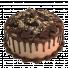 Торт-Мороженое Брауни Банч Баскин Роббинс 2,3 кг в Москве