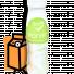 """Йогурт """"Орловское полесье"""" лайм-зелёный чай 2,5% 290г бутылка (г. Орёл, Россия) в Москве"""