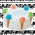 Торт-Мороженое Фисташковый Баскин Роббинс 2,05 кг в России