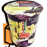 """Десерт творожный """"Венский завтрак"""" ваниль и черничный бисквит 4% 150г стакан в Новокузнецке"""