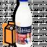 """Молоко ультрапастеризованное """"Сафiйка"""" """"Отборное"""" 3,0-6,0% 0,93л бутылка в Новокузнецке"""