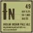 Пиво Nuclear Brewery Indium Indian Pale Ale DDH (кег 30) в России