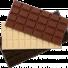 """Fiori di cioccolato"" (с начинкой Смородина) 90 г, 1/24 шт. /2,16 кг в Калининграде"