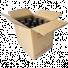 Упаковка из гофрокартона для: Ликеро-водочных изделий в Орле