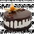 Торт-Мороженое Шоколадная мечта Баскин Роббинс 2,2 кг в Краснодаре