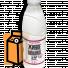 """Молоко пастеризованное Козельское """"Живое"""" 3,2% 0,93л бутылка в России"""