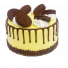 Торт-Мороженое Шоколад-лимон Баскин Роббинс 1 кг в Смоленске
