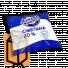 """Сметана """"Минская марка"""" 20% 400г пленка (г. Минск, Беларусь) в Москве"""