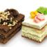 Пирожное бисквитное ассорти
