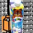 Напиток кисломолочный снежок Витебское молоко 2,5% 500г пюр-пак в России