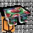 """Йогурт """"Yoguru"""" вишня 2,5% 4 стаканчика по 125г в Москве"""