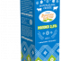 Молоко 2,5% 1000гр пюр-пак в России